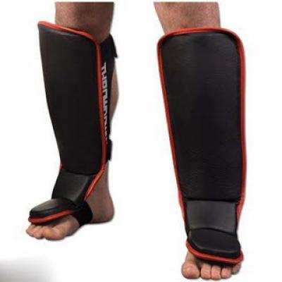 MMA sípcsontvédő